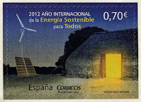 AÑO INTERNACIONAL DE LA ENERGIA SOSTENIBLE PARA TODOS