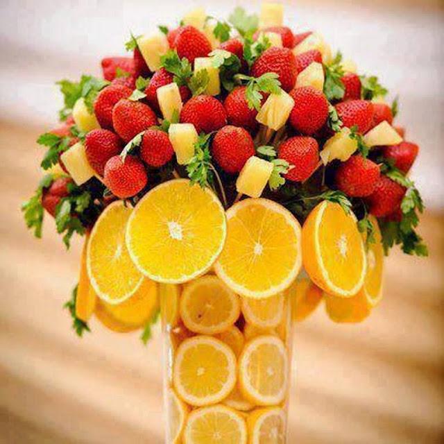 jambangan-buah-buahan