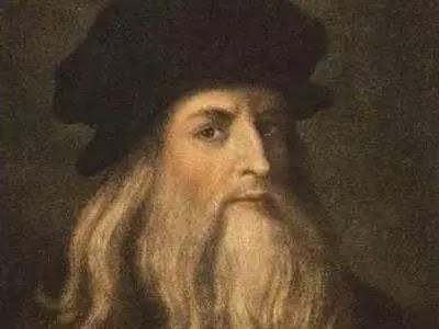 Who is Da Vinci ?