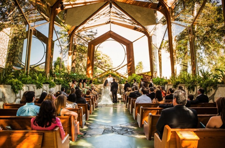 The Most Beautiful Wedding Halls In The World