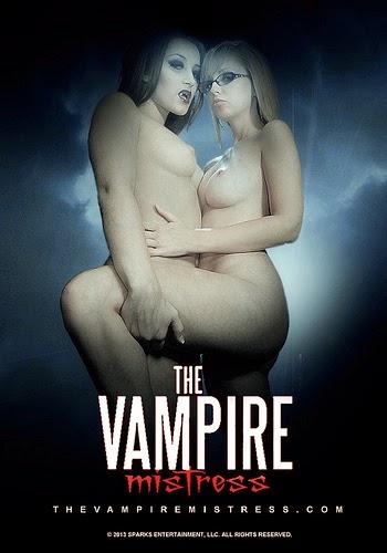 Vampire porno movie