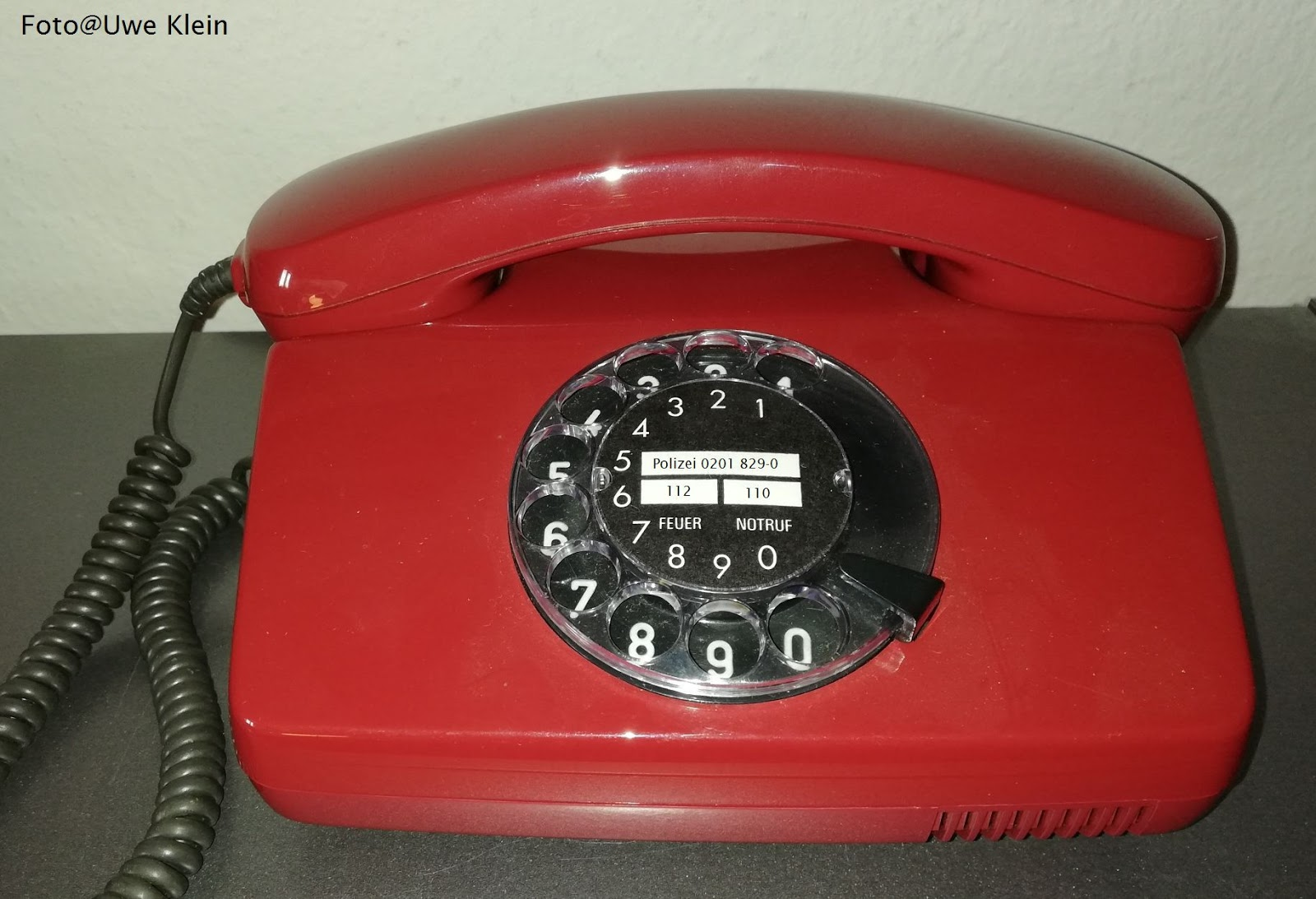 Paysafe Telefon