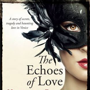 THE ECHOES OF LOVE - by Hannah Fielding