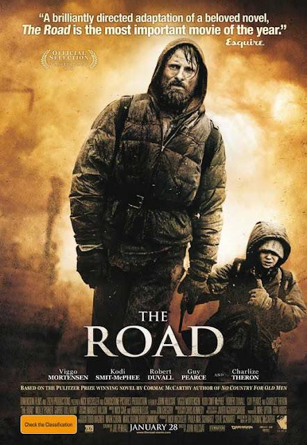 The-Road-2009-نهاية-العالم..-أفلام-استعرضت-مظاهر-الحياة-بعد-انهيار-الحضارات