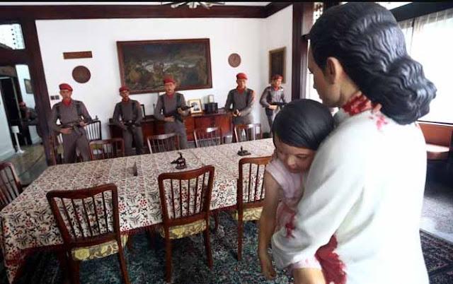 Waspada, Ada Upaya Para 'Keluarga PKI' Membuat Film Tandingan Untuk Membalikan Fakta