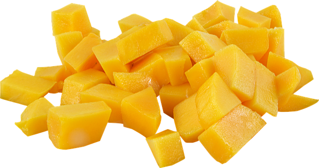 The Nutrition of Mango?