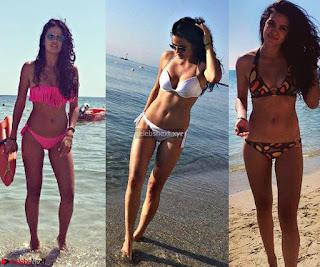 Natasa Stankovic Spicy Model Stunning Socila Media Pics ~  Exclusive 012.jpg