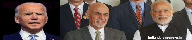 Enter The Peace Process: On India's Role In Afghanistan