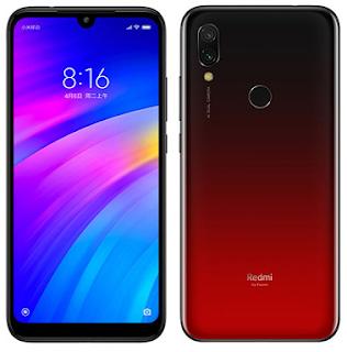 Hp Xiaomi Redmi 7