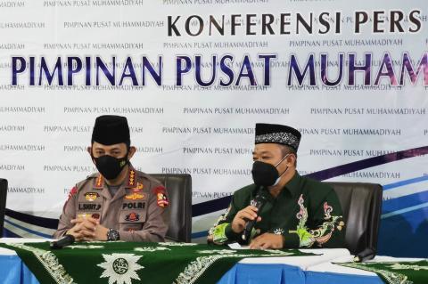 Sekretaris Umum Muhammadiyah Minta Polisi Tak Ragu Tindak Abu Janda