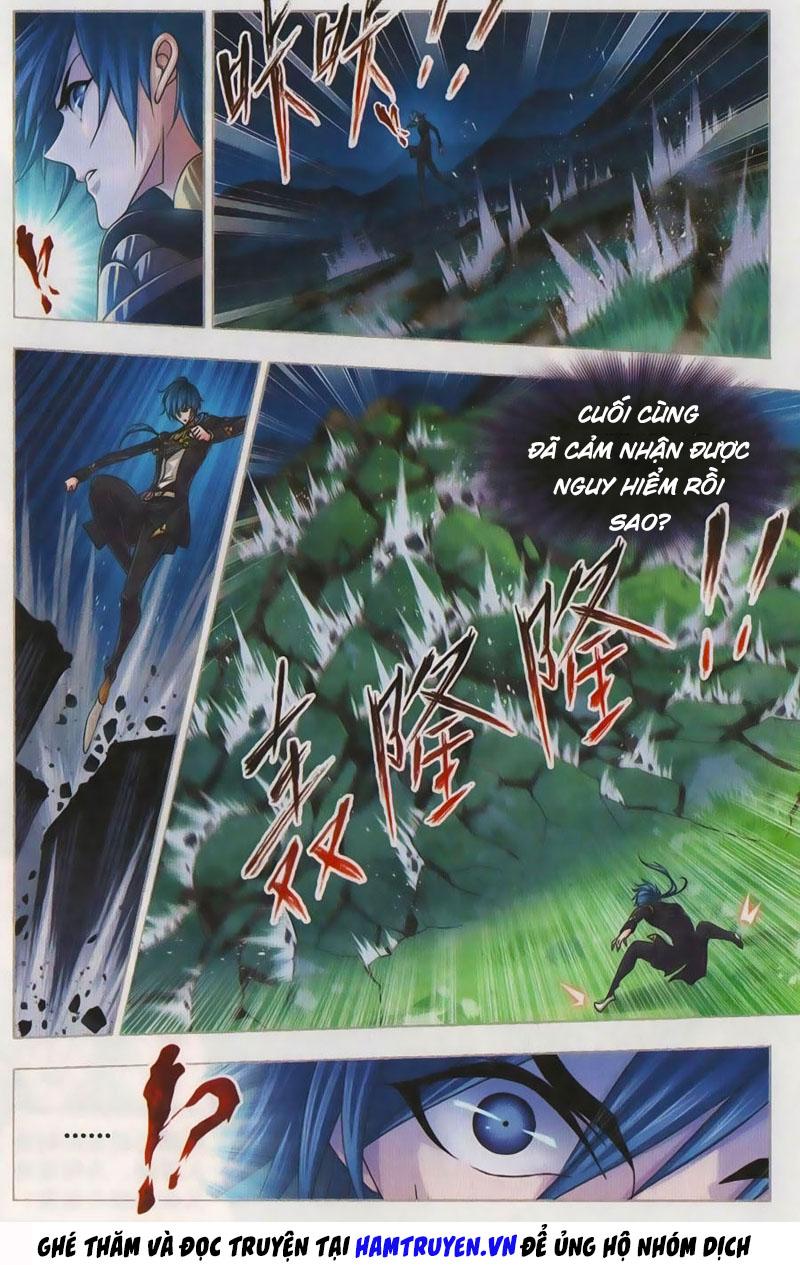 Đấu La Đại Lục chap 271 - Trang 6