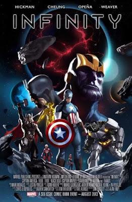 Film Avengers 3