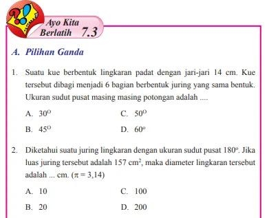 Kunci-Jawaban-Matematika-Ayo-Berlatih-7.3-Kelas-8-Halaman-91-92-93-94-95