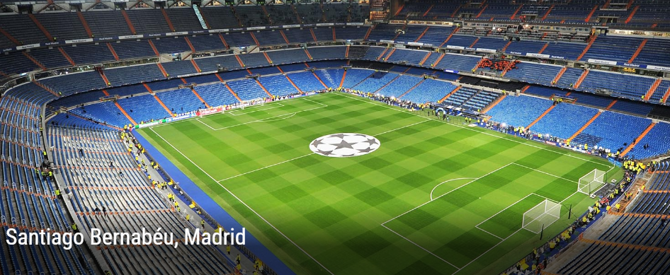 Champions League match preview Real Madrid vs Bayern Munich