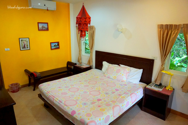 Boonya Resort Koh Chang Blog