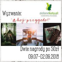 http://sklepzielonekoty.blogspot.com/2018/07/wyzwanie-ahoj-przygodo.html
