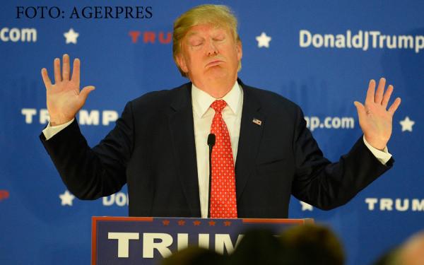 Trump vrea razboi...gratuit