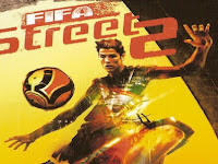 Game PSP/PPSSPP Fifa Street 2 Cso High Compressed