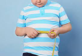 Sobrepeso infantil pode atingir 75 milhões de crianças até 2025