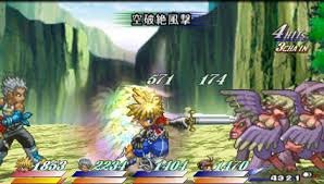 Download Tales of Destiny 2 Japan Game PSP for Android - www.pollogames.com