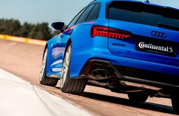 Audi RS6 Avant MTM