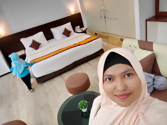 Xtra Suite Room