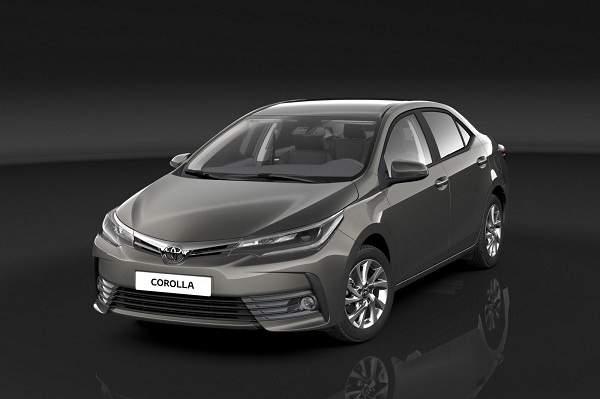Kisaran Daftar Harga Mobil Toyota Corolla Bekas dan Stabil