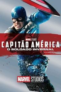 Capitão América 2: O Soldado Invernal (2014) Dublado 1080p