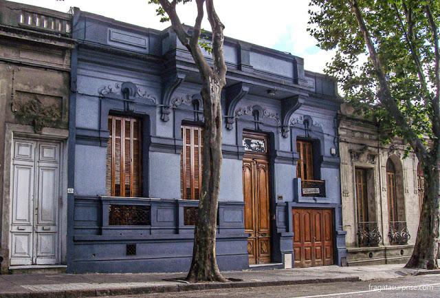 Barrio Sur, Montevidéu
