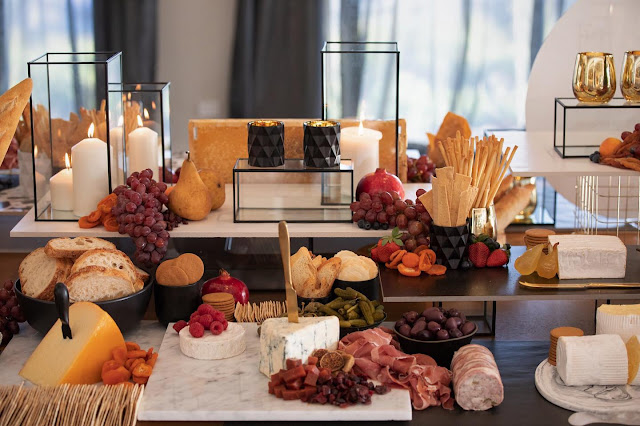 perth wedding grazing tables platters boards food catering