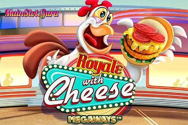 Main Gratis Slot Demo Royale With Cheese Megaways iSoftbet