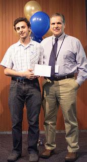 Armen Eghian and Michael Procaccini, Principal
