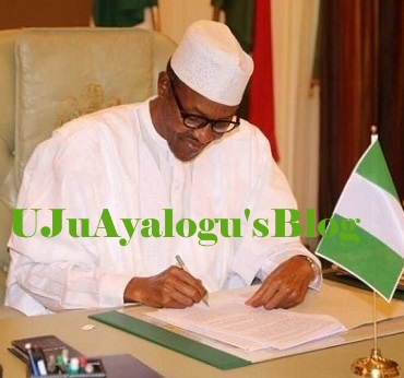 Presidency updates list of President Buhari's appointments to debunk Business Day's article