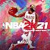 NBA 2K21 ARCADE EDITION OFFICIAL RELEASED ON IOS