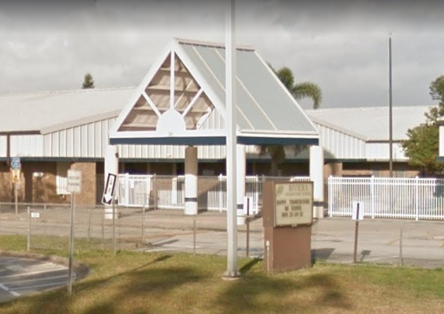 Riveria Elementary Elementary School