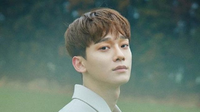 Biodata Personil EXO: Chen