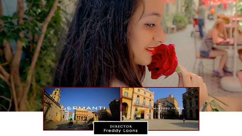 Germanti - ¨Sueño al manisero de Rita¨ - Videoclip - Dirección: Freddy Loons. Portal Del Vídeo Clip Cubano