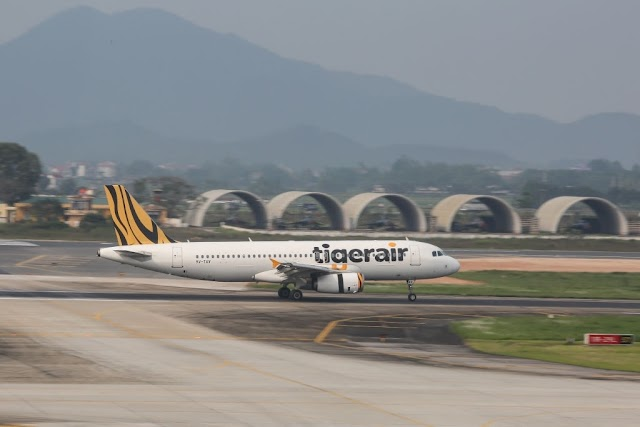 Tigerair clips its wings after 13 years in service amid coronavirus pandemic