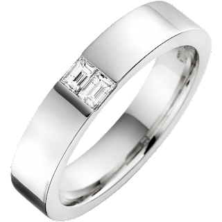 Accent Your Beauty and Grace With Princess Cut Diamond Rings