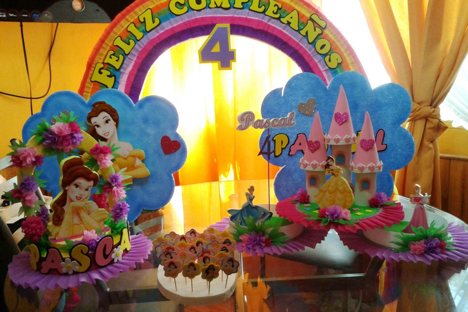 Decoraciones infantiles enero 2012 for Decoracion de casas bellas