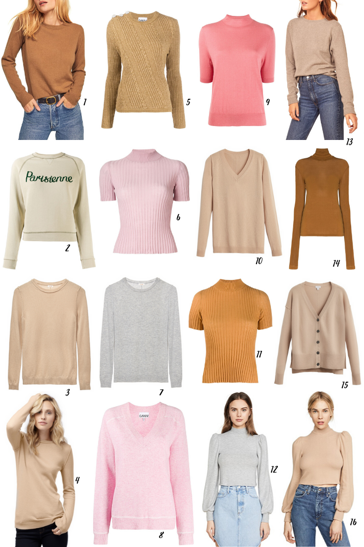 The Best Winter Sweaters Under $200