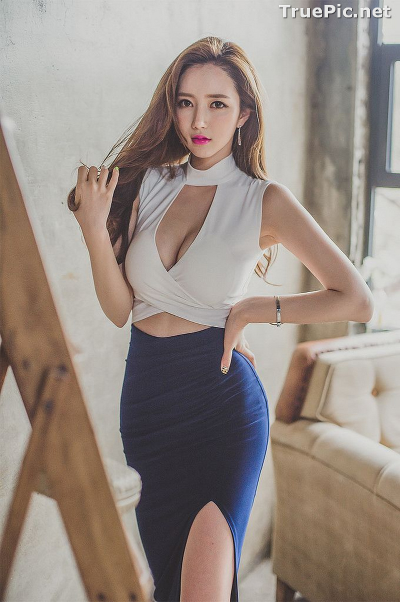 Image Lee Yeon Jeong – Indoor Photoshoot Collection – Korean fashion model – Part 23 - TruePic.net - Picture-8
