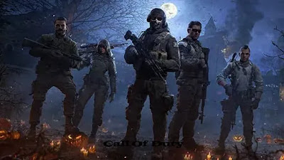 Call Of Duty Mobile Mod Apk Download