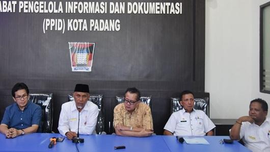 Tarik Wisatawan dan Geliatkan Pariwisata, 3 Event Besar Bakal Digelar di Kota Padang