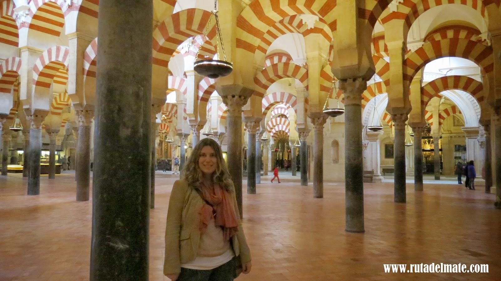 Que Es Una Mezquita Pinterest: Córdoba, De Catedrales, Mezquitas Y Legados Romanos