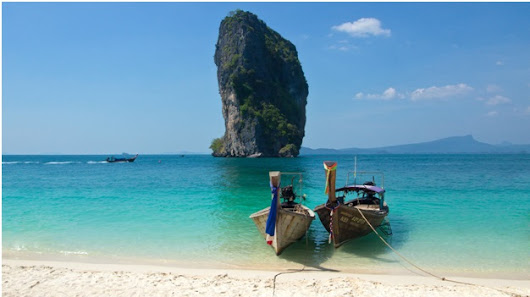 How to Make the Most of Your Trip to Krabi?