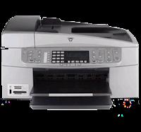 HP Officejet 6300 Driver Windows, Mac, Linux