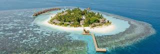 Kandolhu Island, Maldivas Islands