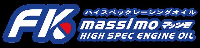 fk massimo logo