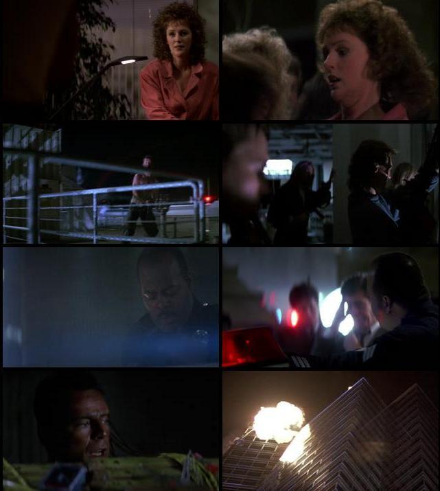 Die Hard 1988 Dual Audio Hindi 480p BluRay